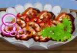 العاب طبخ دجاج باربكيو