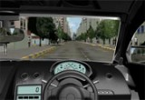 لعبة قيادة السيارات 2014
