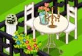 لعبة الحديقة الرومانسية