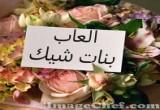 العاب بنات شيك 2014