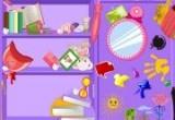 العاب تنظيف خزانة المدرسة