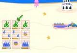 العاب مزرعة البحر