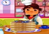 لعبة طبخ فطائر صب واي