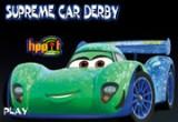 العاب سيارات ديربي