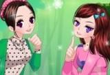 العاب تلبيس و مكياج بنات 2015