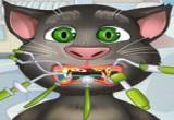 العاب علاج اسنان توم الناطق
