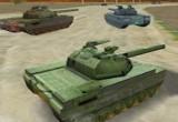 العاب سباق الدبابات الحصرية