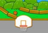 العاب تسديد اهداف كرة السلة