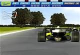 لعبة سباق السيارات المخيفة 2014