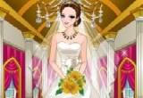 العاب حفل زفاف الاميرة ايرين