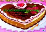 العاب طبخ الكيكة المخملية
