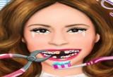 العاب علاج اسنان فيوليتا