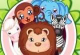 العاب حديقة الحيوانات 2014